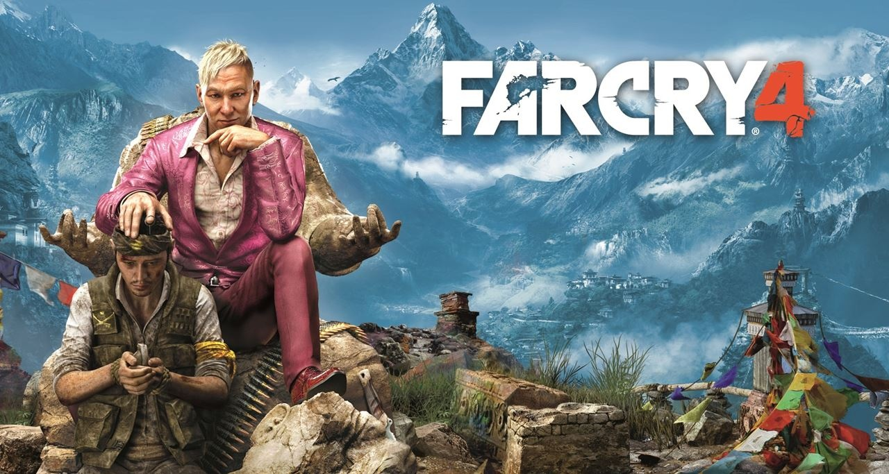 Far Cry 4 Wallpaper Ubisoft9ubw Radio Rumba Network