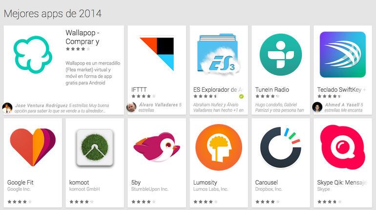 google-mejores-apps