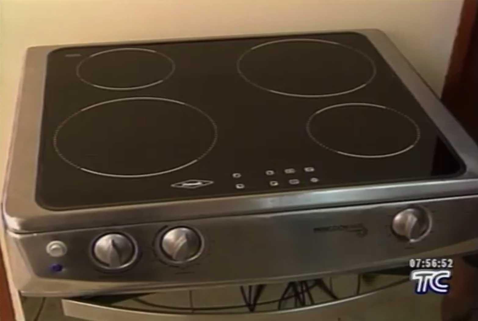 Genial cocinas de induccion teka galer a de im genes for Cocina induccion precio