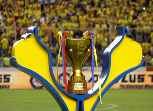Horarios De La Fecha  Del Campeonato Nacional Serie A